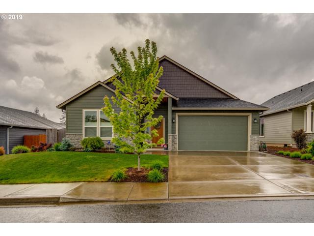 3175 45TH St, Washougal, WA 98671 (MLS #19692133) :: Townsend Jarvis Group Real Estate