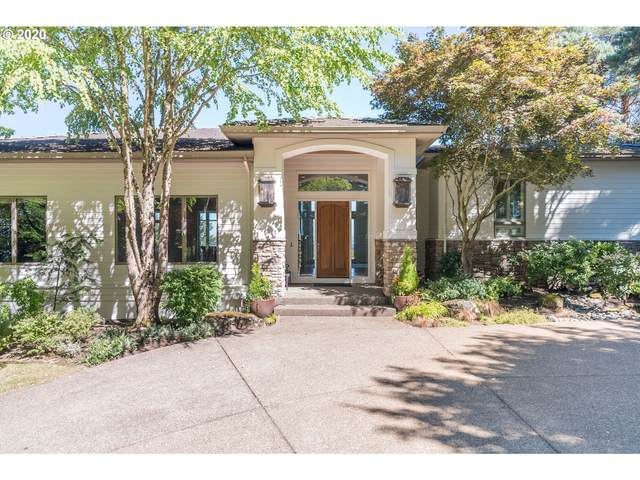 1188 Cherry Cir, Lake Oswego, OR 97034 (MLS #20001431) :: Song Real Estate