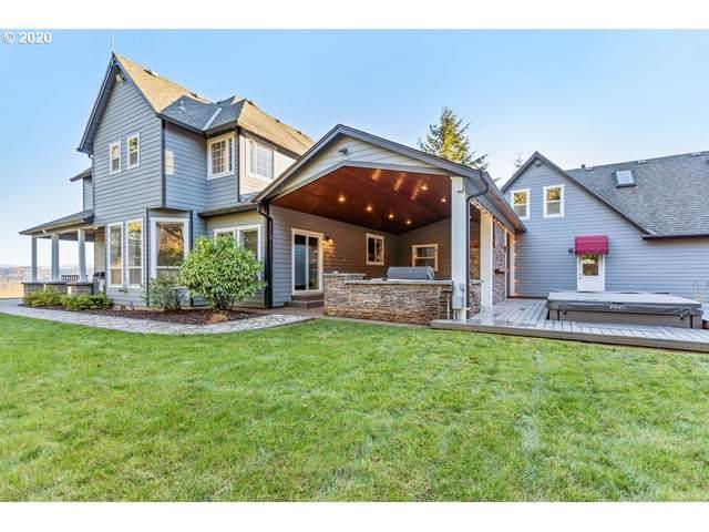 31010 NE 69TH St, Camas, WA 98607 (MLS #20007269) :: Song Real Estate