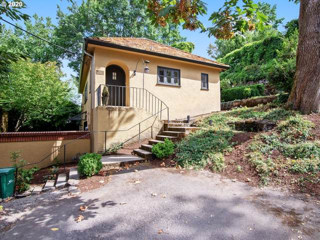 1826 NW 29TH Ave, Portland, OR 97210 (MLS #20012764) :: Piece of PDX Team