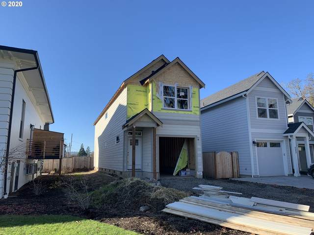 535 S Wynooski St, Newberg, OR 97132 (MLS #20019744) :: The Galand Haas Real Estate Team