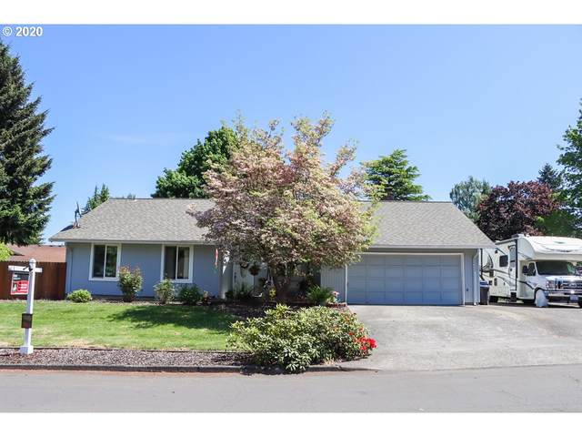 11807 NW 9TH Ave, Vancouver, WA 98685 (MLS #20021739) :: Piece of PDX Team
