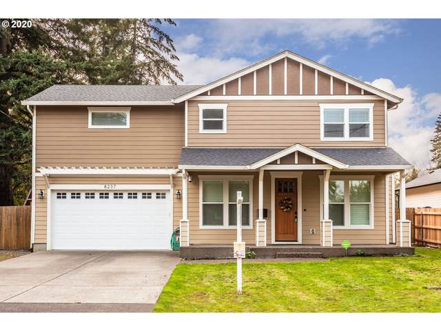 8237 SE 62ND Ave, Portland, OR 97206 (MLS #20025719) :: The Galand Haas Real Estate Team