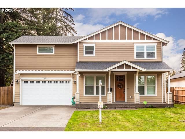 8237 SE 62ND Ave, Portland, OR 97206 (MLS #20025719) :: TK Real Estate Group