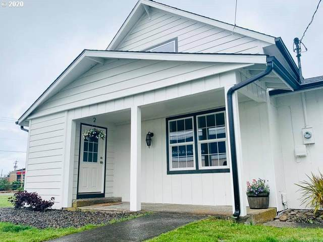 840 Avenue M, Seaside, OR 97138 (MLS #20025938) :: The Liu Group