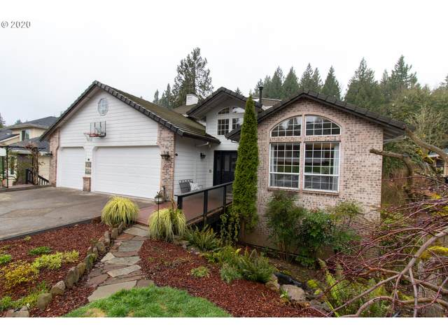 6026 SE Eastbrook Dr, Milwaukie, OR 97222 (MLS #20027767) :: Fox Real Estate Group