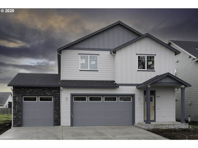10408 NE 63RD Cir, Vancouver, WA 98662 (MLS #20030491) :: Next Home Realty Connection