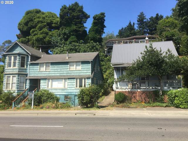 737 N Broadway St, Coos Bay, OR 97420 (MLS #20031068) :: The Liu Group
