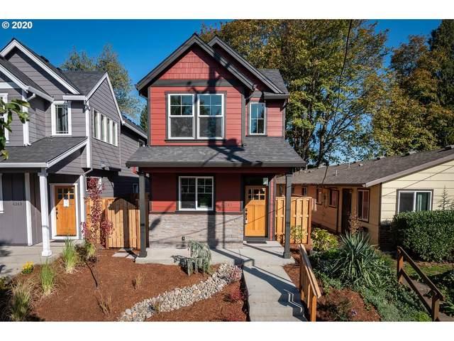 6265 N Fessenden St, Portland, OR 97203 (MLS #20034019) :: TK Real Estate Group