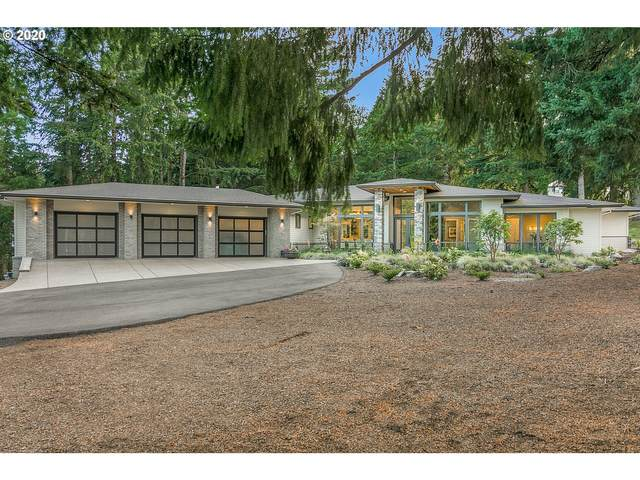 27207 SW Petes Mountain Rd, West Linn, OR 97068 (MLS #20034110) :: Premiere Property Group LLC