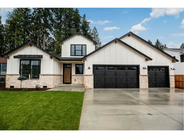 4013 SE 18TH Ave, Brush Prairie, WA 98606 (MLS #20048116) :: Lux Properties