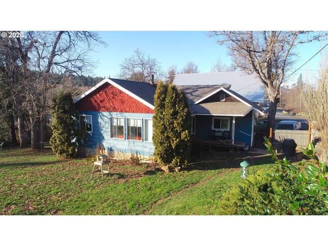 2100 Country Club Rd, Hood River, OR 97031 (MLS #20048322) :: Stellar Realty Northwest