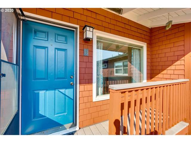 3013 SE Waverleigh Blvd #8, Portland, OR 97202 (MLS #20061642) :: Duncan Real Estate Group