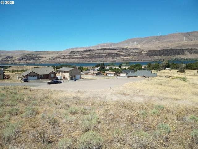 0 Deschutes Ln, Rufus, OR 97050 (MLS #20063525) :: The Galand Haas Real Estate Team