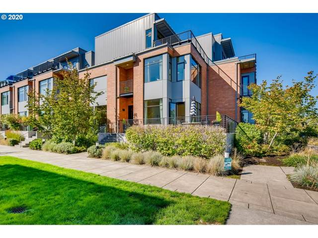 1656 NW Riverscape St, Portland, OR 97209 (MLS #20065198) :: Premiere Property Group LLC