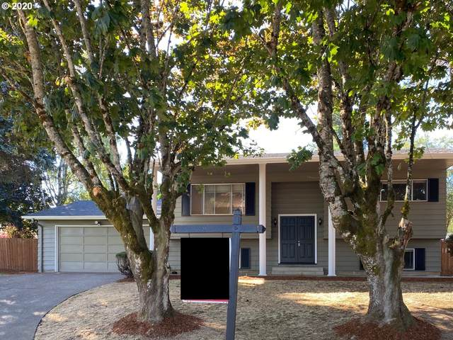 3411 NW 122ND St, Vancouver, WA 98685 (MLS #20065675) :: TK Real Estate Group