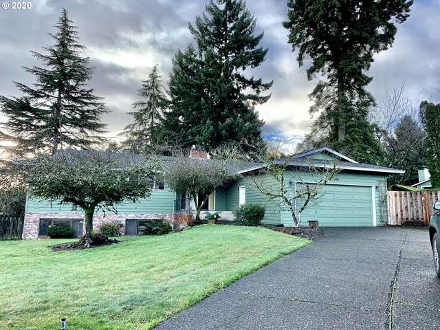 5526 SE Bantam Ct, Milwaukie, OR 97267 (MLS #20076374) :: Next Home Realty Connection