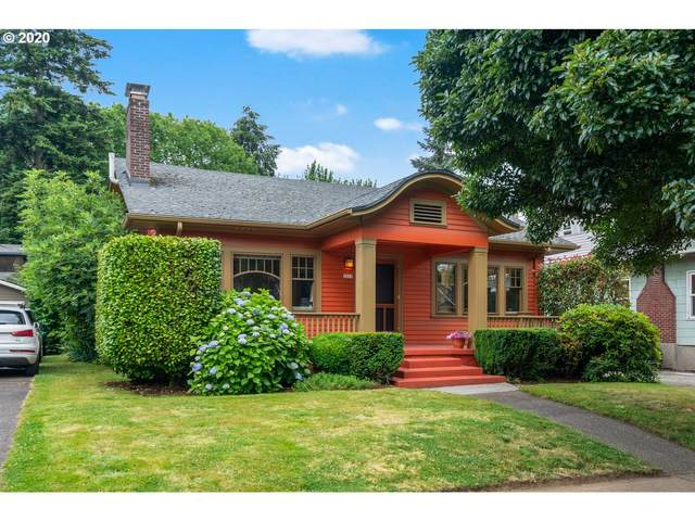 3215 NE 15TH Ave, Portland, OR 97212 (MLS #20077490) :: Holdhusen Real Estate Group