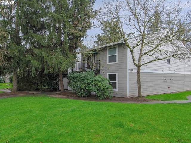 5484 SW Alger Ave G2, Beaverton, OR 97005 (MLS #20078563) :: Next Home Realty Connection
