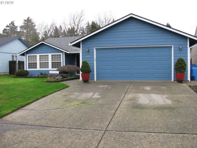 11705 NW 26TH Ave, Vancouver, WA 98685 (MLS #20083117) :: The Liu Group