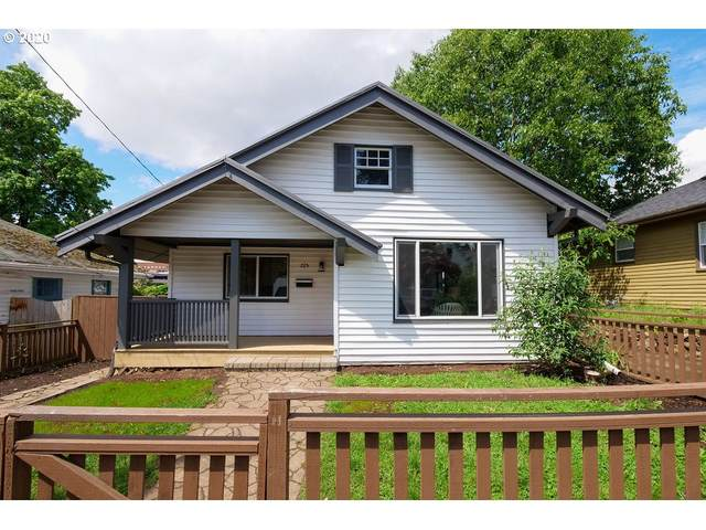 725 NE 52ND Ave, Portland, OR 97213 (MLS #20086129) :: Next Home Realty Connection