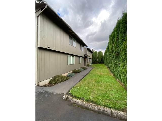 1715 SE 9TH Ave, Camas, WA 98607 (MLS #20087264) :: Premiere Property Group LLC