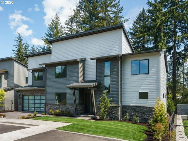 11708 SW Sophia Ct Lot 7, Beaverton, OR 97225 (MLS #20088341) :: Holdhusen Real Estate Group