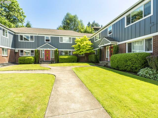 2020 NW 29TH Ave #9, Portland, OR 97210 (MLS #20091342) :: Townsend Jarvis Group Real Estate
