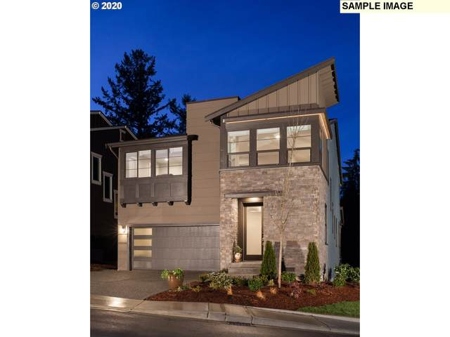 12264 NW Ashbrook Dr L218, Portland, OR 97229 (MLS #20099392) :: Gustavo Group