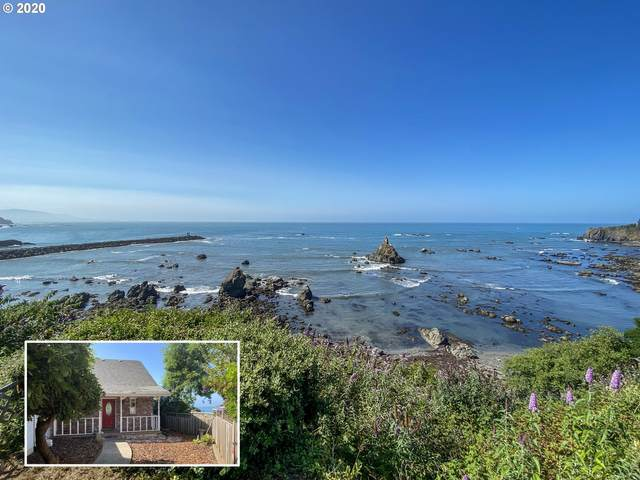 309 Memory Ln, Brookings, OR 97415 (MLS #20110734) :: Beach Loop Realty