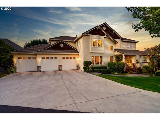 13220 NW 30TH Ct, Vancouver, WA 98685 (MLS #20111588) :: The Galand Haas Real Estate Team