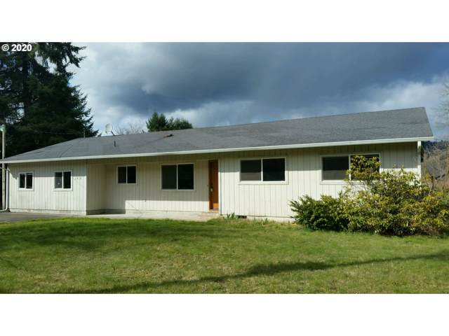 2418 NW Hayes Rd, Woodland, WA 98674 (MLS #20125460) :: McKillion Real Estate Group