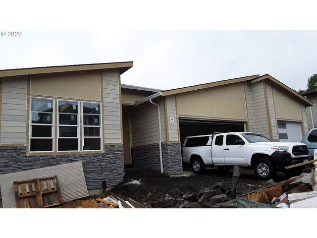 260 W Y St Lot#3, Washougal, WA 98671 (MLS #20125962) :: Next Home Realty Connection