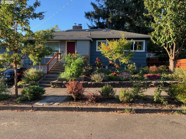 725 SE Linn St, Portland, OR 97202 (MLS #20141347) :: Piece of PDX Team