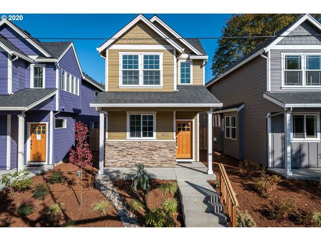 6273 N Fessenden St, Portland, OR 97203 (MLS #20155418) :: Gustavo Group