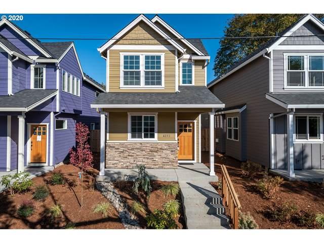6273 N Fessenden St, Portland, OR 97203 (MLS #20155418) :: TK Real Estate Group