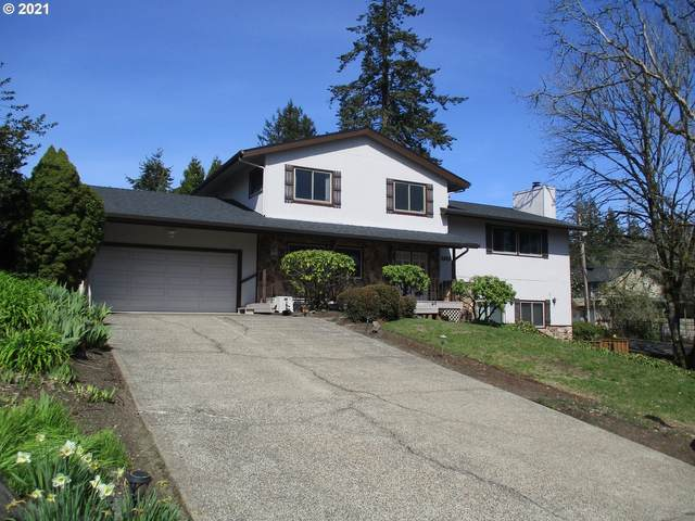 1315 SW Dorothy St, Mcminnville, OR 97128 (MLS #20157301) :: Next Home Realty Connection