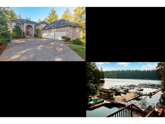 15532 Village Dr, Lake Oswego, OR 97034 (MLS #20158631) :: Cano Real Estate