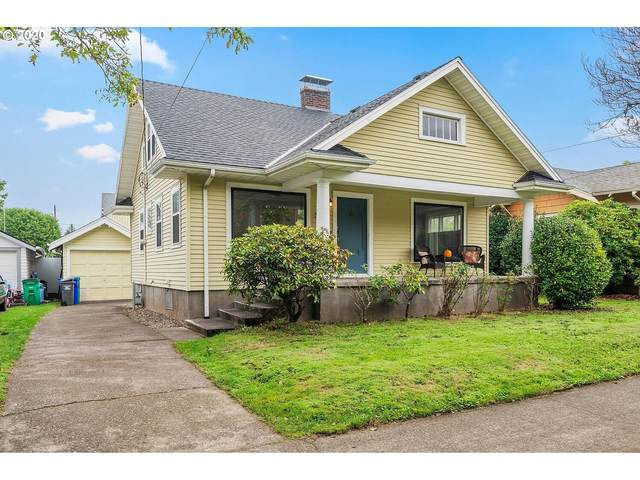 3114 NE 52ND Ave, Portland, OR 97213 (MLS #20159028) :: Real Tour Property Group