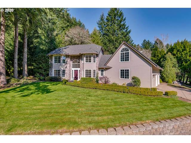 30181 SW Ladd Hill Rd, Sherwood, OR 97140 (MLS #20174003) :: Piece of PDX Team