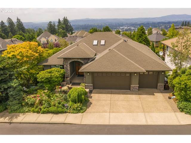 9463 SE Chatfield Ct, Happy Valley, OR 97086 (MLS #20174908) :: Lucido Global Portland Vancouver
