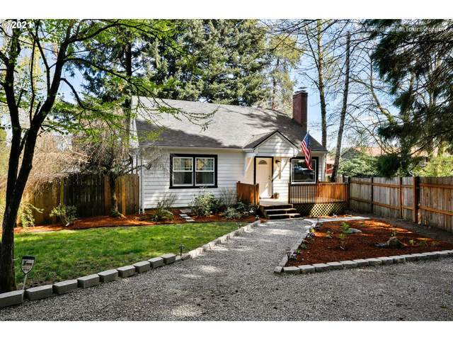 18710 SE River Rd, Milwaukie, OR 97267 (MLS #20178549) :: Fox Real Estate Group