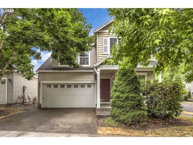 2987 NE Lange Ct, Hillsboro, OR 97124 (MLS #20182649) :: Cano Real Estate