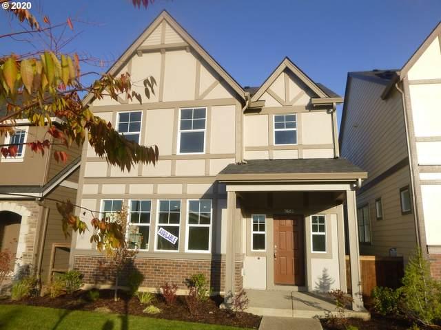 7682 NW Kaiser Rd, Portland, OR 97229 (MLS #20184641) :: McKillion Real Estate Group