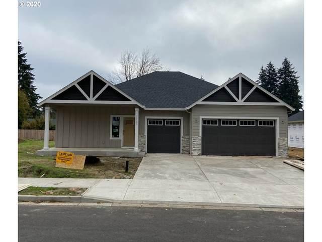 10303 NE 63RD Pl, Vancouver, WA 98662 (MLS #20186284) :: Real Tour Property Group