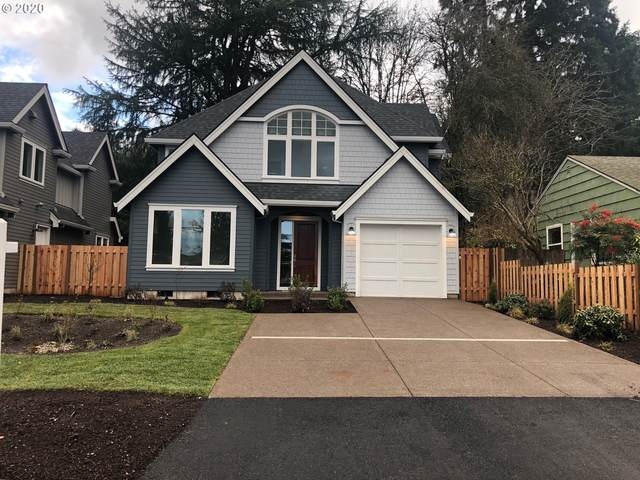 1216 Spruce St, Lake Oswego, OR 97034 (MLS #20198130) :: Stellar Realty Northwest