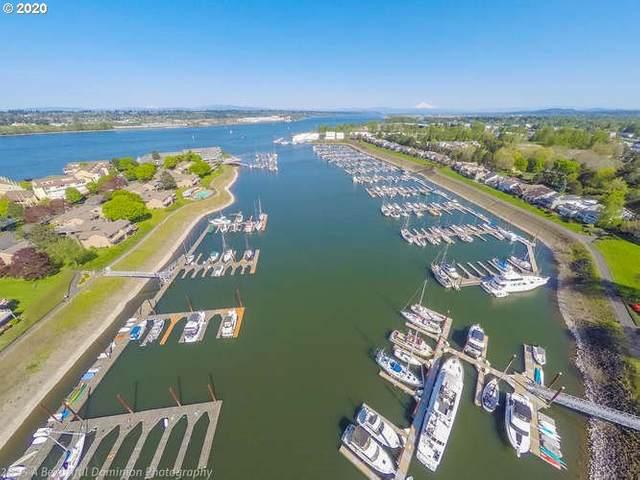 154 N Hayden Bay Dr, Portland, OR 97217 (MLS #20198856) :: Beach Loop Realty