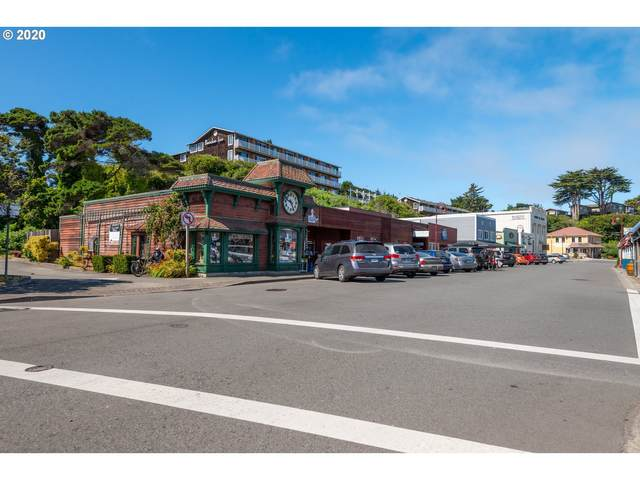 198 2ND St SE, Bandon, OR 97411 (MLS #20200793) :: Beach Loop Realty