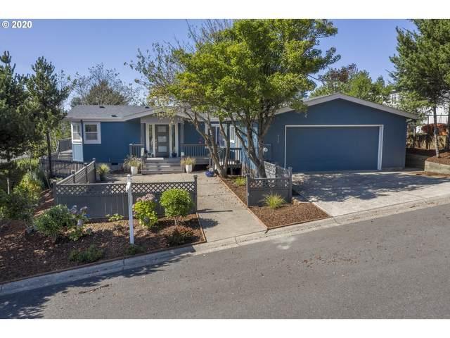 435 NE 70TH Pl, Newport, OR 97365 (MLS #20209037) :: Gustavo Group