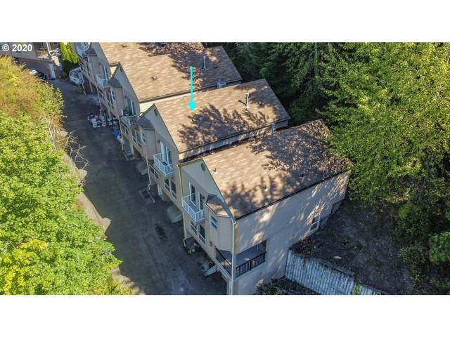 2619 NE Rocky Butte Rd, Portland, OR 97220 (MLS #20210146) :: Beach Loop Realty